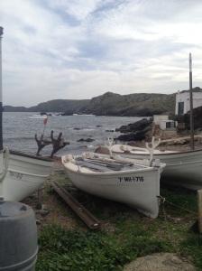 Más tranquilidad y más viento pero siempre bonita Menorca.