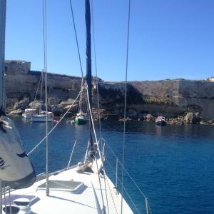 verano 2015 Menorca