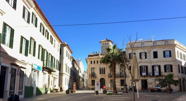 Spanish School Menorca Baleares