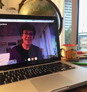 Online classes. Learn Spanish in Menorca