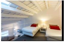 2 apartamento habitacion Mahon