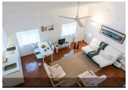 2 apartamento Mahón