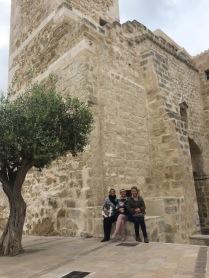 Guided visit. Learn Spanish in Menorca School